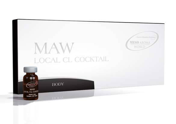 MAW LOCAL CL COCKTAIL